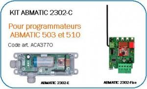 KIT ABMATIC 2302-E